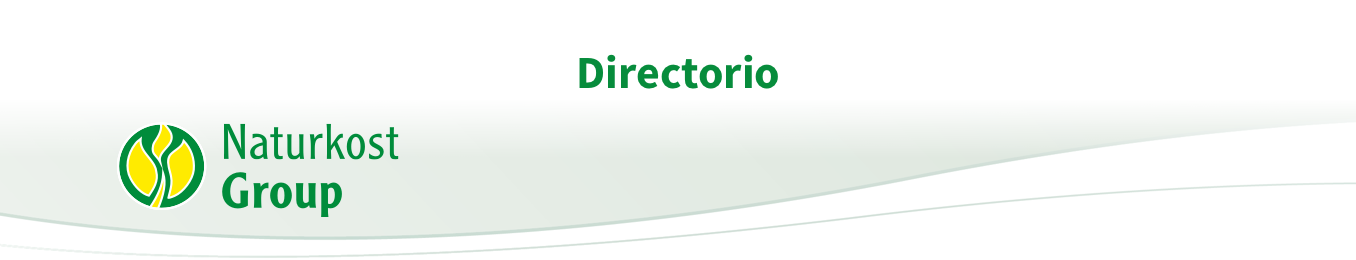 Naturkost México Directorio