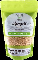 Organic natural sesame seeds 300 g