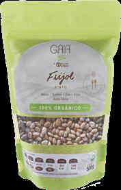 Organic pinto bean 500 g