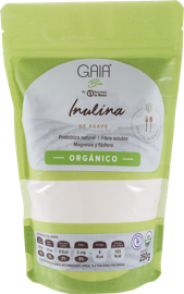 Organic agave inulin powder 250 g
