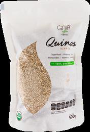 Organic white quinoa 500 g