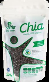 Black Chia 300 g