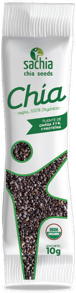 Chia Sticks 10 g